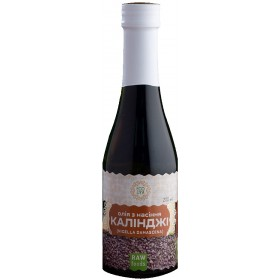 Олія з насіння чорного Кмину (Nigella damascena) 200мл